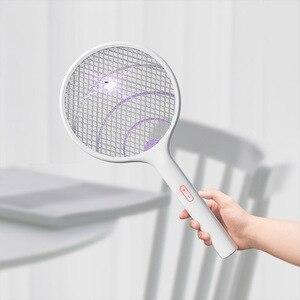Image 3 - Qualitell 2in1 elektrikli sineklik dağıtıcı/sivrisinek katili lamba duvara monte sivrisinek öldürme dağıtıcı USB şarj