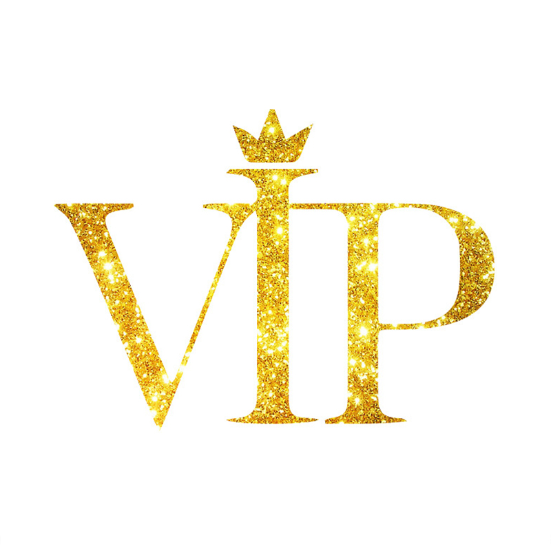 VIP Pay The Difference