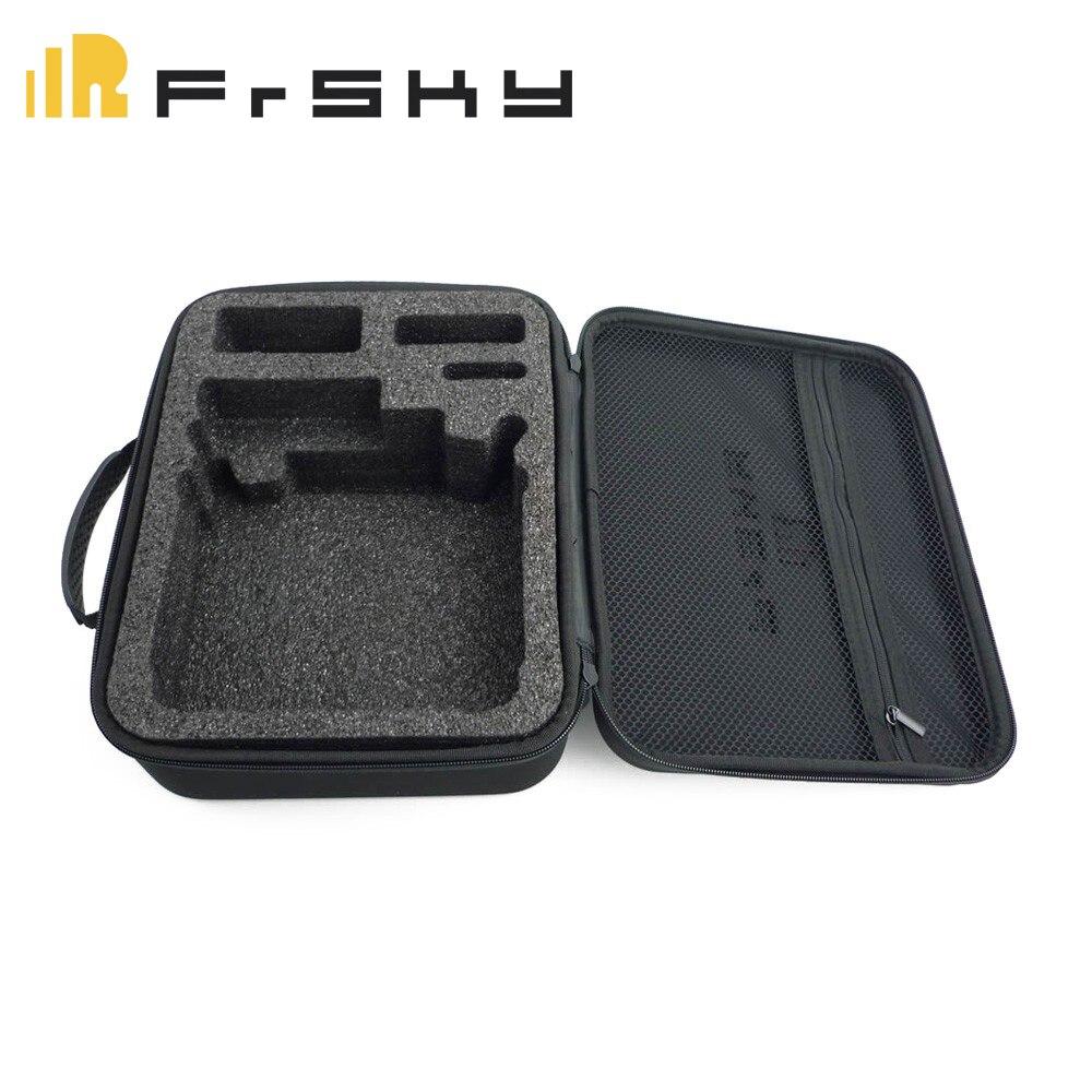 FrSky Soft Zipper EVA Case For Taranis X9DP/ X9DP SE/ X9DP2019