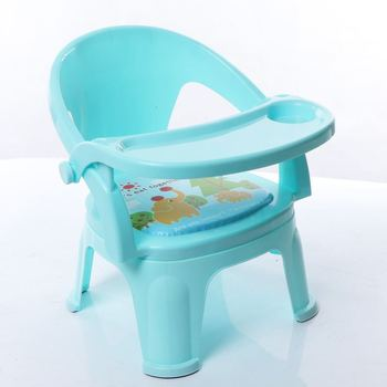 цена на Multifunctional Portable Removable Baby Dining Chair Upholstered Baby Speaking Chair With Dinner Plate Baby Seat Kids Chair