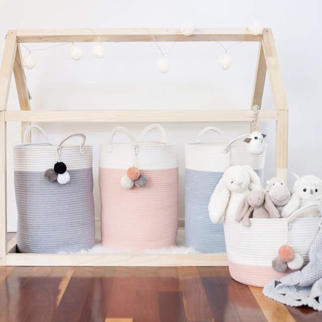 Folding Laundry Basket Free Shipping