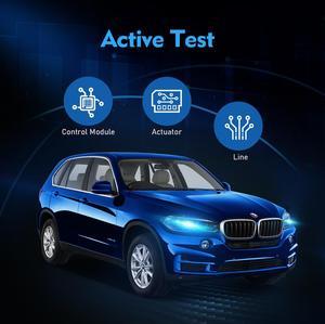 Image 5 - THINKCAR Thinktool Mini OBD2 samochodowe narzędzia diagnostyczne pełny układ Airbag urządzenia do skanowania czytnik kodów ECU kodowanie skaner OBD2 Professional
