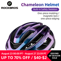 ROCKBROS Ultraleicht Fahrrad Helm Männer Radfahren Integral geformten Frauen MTB Road Atmungsaktive Belüftung Sport Sicherheit Fahrrad Helm