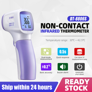 A-BF No-contact Thermometer Po