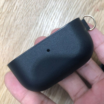 Genuine Leather Case for AirPods Pro 5