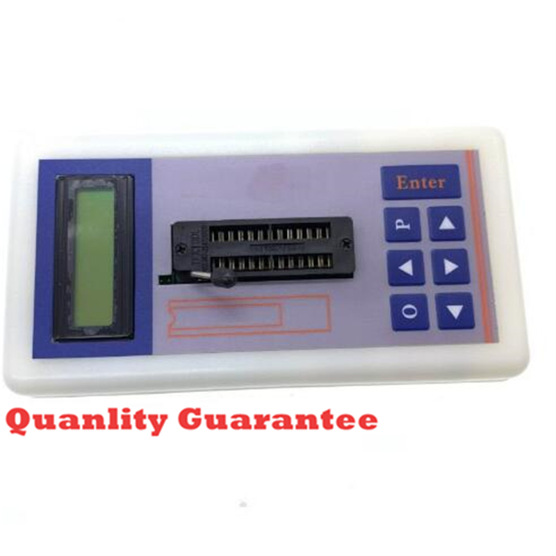 free shipping Integrated circuit tester, IC tester, transistor tester, non line maintenance tester