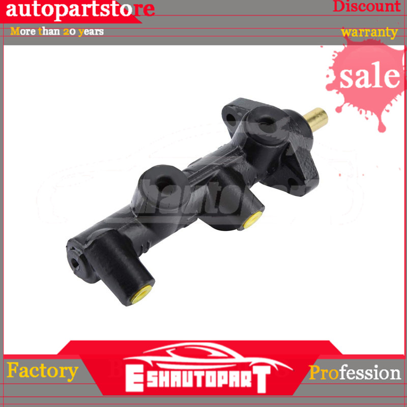 car accessories Brake Master Cylinder 34311157206 for <font><b>BMW</b></font> <font><b>E30</b></font> 316i 318i 320i 325i 325I 325is <font><b>325ix</b></font> Auto Parts image