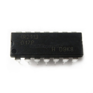 5pcs/lot IR2113PBF IR2113 DIP-14 DIP new original In Stock