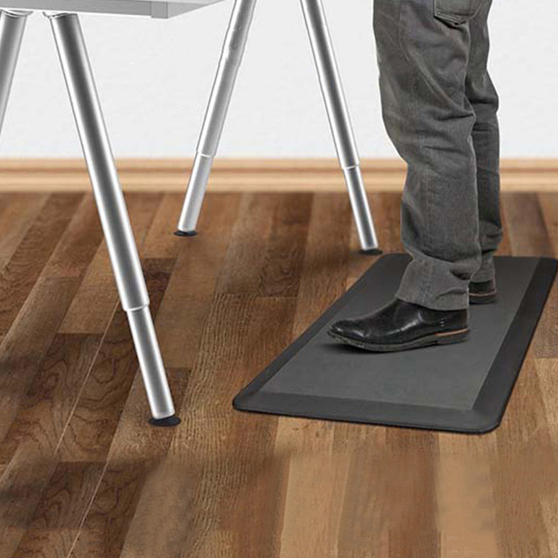 Anti fatigue kitchen mats