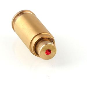 9mm Laser Dot Boresighter Bore