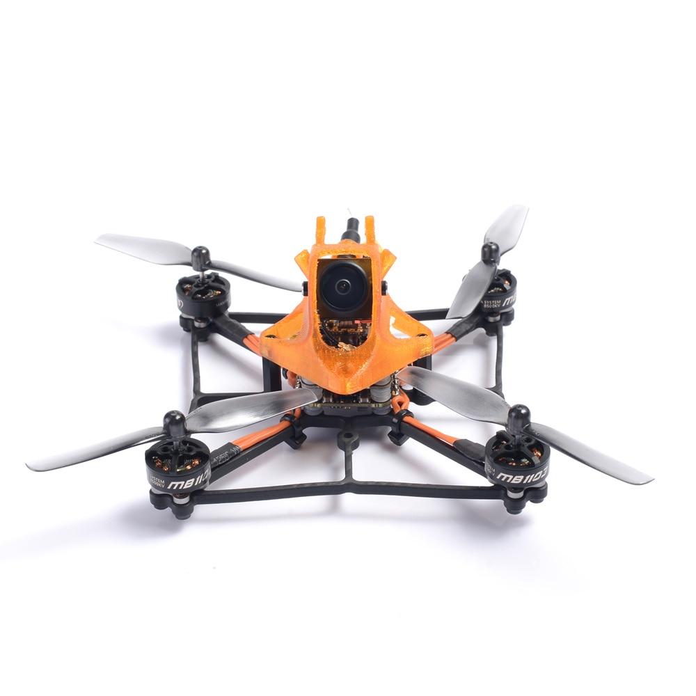 Diatone GTB229 105mm 2.5Inch 2S 8500KV/1000KV KababFPV Joint Design PNP FPV Racing RC Drone