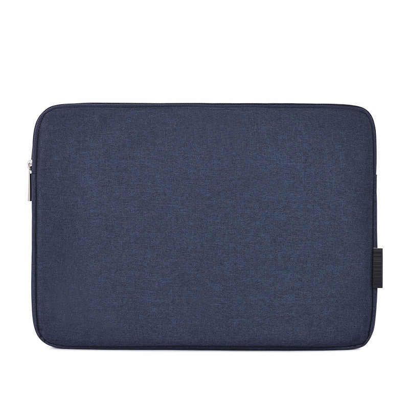 Sac étanche pour ordinateur portable pour Macbook Air Pro Retina 11 12 13 14 15 15.6 pouces pochette pour ordinateur portable housse de tablette pour Xiaomi HP Dell PC