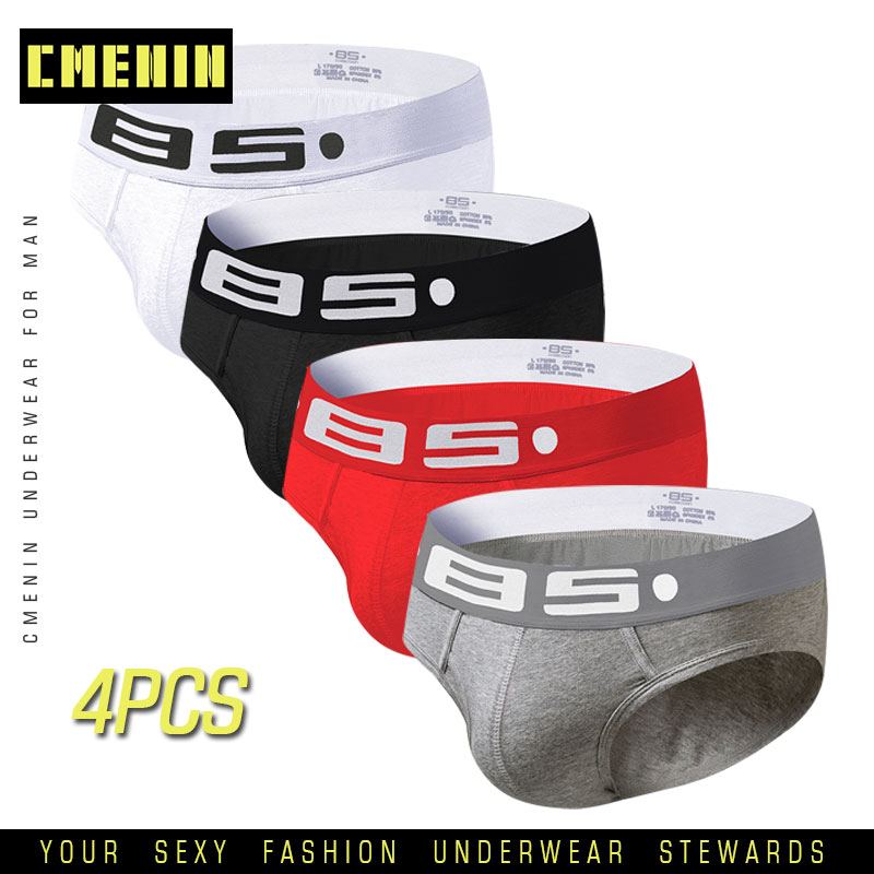 sexy Brand Underwear Men Lots Cueca Male Panties Briefs Sexy Men Underwear Mens For Wholesale drop shipping Mens Underpants