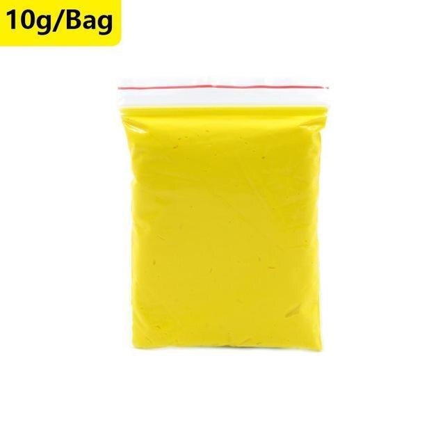 10g Yellow