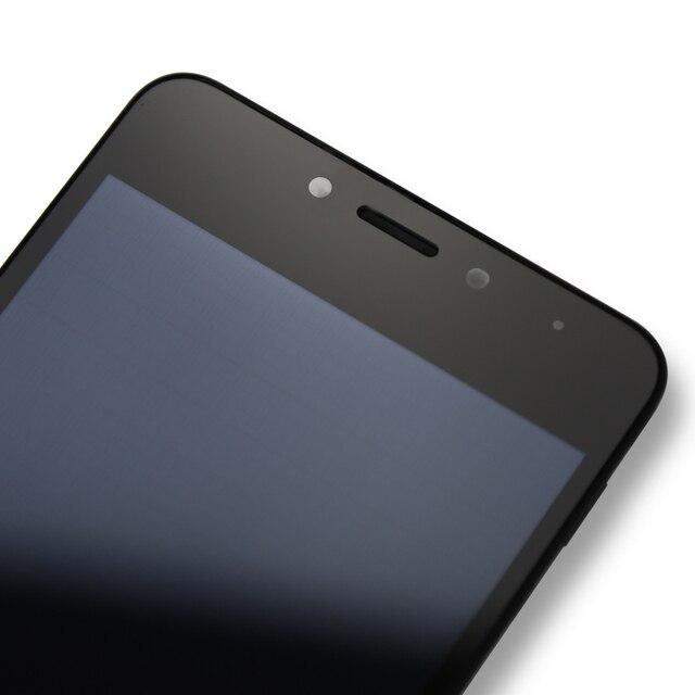 Купить жк дисплей с/без рамки для meizu meilan m5c a5 m710h сенсорный картинки цена