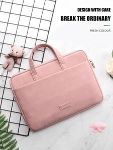 Laptop-Bag-Case Handbag Notebook Bag Business Macbook Acer Women Dell Asus Air-Pro