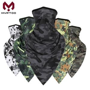 Tactical Camouflage Balaclava