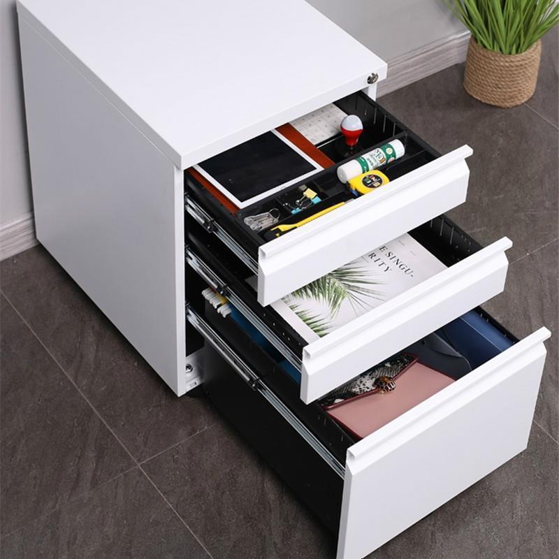 Porte Dolap Office Furniture Archibador Meuble Classeur Cajon Metalico Archivadores Mueble Para Oficina Archivador File Cabinet