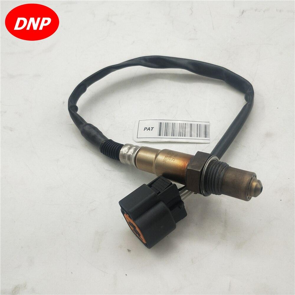 DNP Lambda Oxygen Sensor Fit For Hyundai Accent Ix35 Sonata Tucson KIA Rio 39210-22600 39210-22610 39210-22620 39210-23750