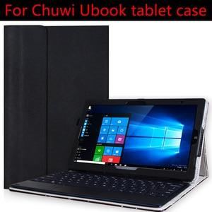 Оригинальный чехол для 11,6 дюймов Chuwi Ubook Tablet PC для Chuwi Ubook чехол с сенсорной ручкой защита экрана подарок