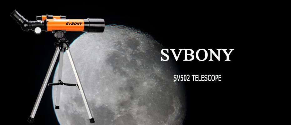 tripé & finder escopo, telescópio portátil para