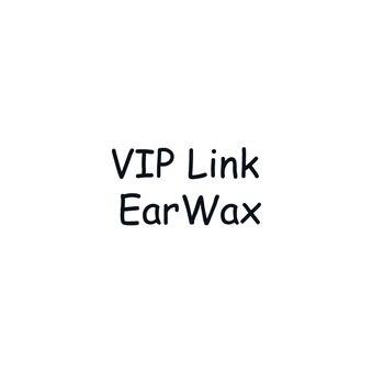 VIP link Ear wax Earwax
