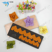 FLOWER S046 /cutting die   new wooden mould cutting dies for scrapbooking Thickness 15.8mm