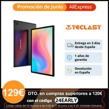 Teclast M40 10.1 ''Tablet 1920x1200 IPS 6GB RAM 128GB ROM 4G Netzwerk Dual SIM octa Core Tabletten PC Android 10 Dual Wifi Typ-C