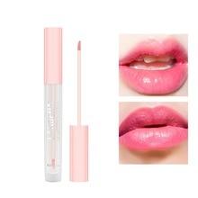 Lip Lightening Serum Lip Plumper Moisturizing Pink Lips Lasting Smooth Serum Liquid Lip Gloss Beauty Reduce Pigmentation
