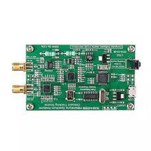 Usb Ltdz 35-4400M spektrum źródło sygnału analizator widma ze źródłem śledzenia tanie tanio ANENG CN (pochodzenie) Elektryczne NONE 3 0-4 9 cala Spectrum Analyzer