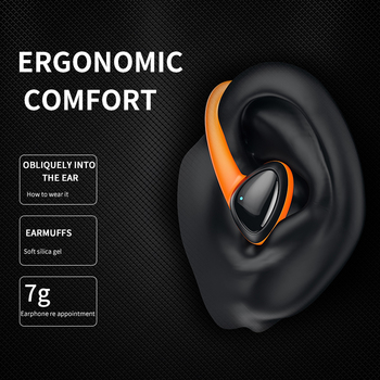 TWS Bluetooth 5.0 Earphones With Charging Box Wireless Headphone 9D Stereo Sports Waterproof Earbuds Headsets With Microphone 3