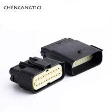 1 Набор 20 pin molex автомобильный светильник разъем лампы мужской