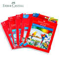 Faber Castell 72 Вт/60/48/36/24/12 Цвет набор водорастворимый Цвет карандаш художественной росписи воды Цвет профессиональный стиль для начинающих
