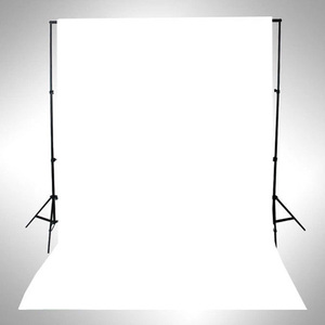 Image 5 - White Wall Photography Backdrop Cloth Studio Photocall  Private Ins Photo Background Photophone Camera 92cm * 152cm/3*5ft