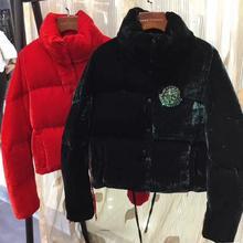 2019 Winter jacket women down jackets wo