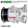 6SEU16C A/C компрессор для Toyota Rav4 Camry 88310-06240 88310-33250 88310-42270 447260-1201 447260-1202 447260-1204 447260-1206