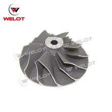 Turbo Casting Compressor Wheel WL3-0675 for 702365-5045S