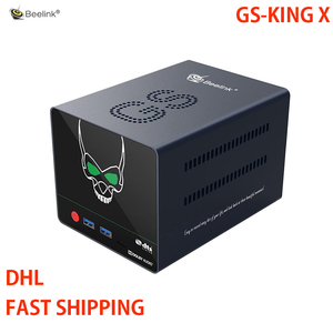 Beelink GS-KING X Smart Androi