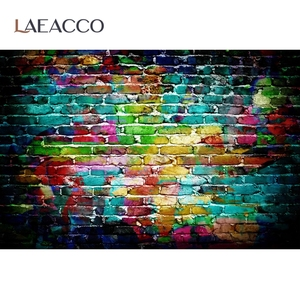 Image 5 - Laeacco muro de cemento gris gradiente de Color sólido textura de la superficie de la comida retrato foto fondos de fondo fotográfico estudio fotográfico