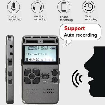 Professional Noise Reduction Digital Voice Recorder  1