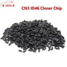 Transpondeur, 10 pièces/lot, cn3 TPX3 ID46, utilisé pour les appareils CN900 ou ND900, remplace la puce TPX3/TPX4