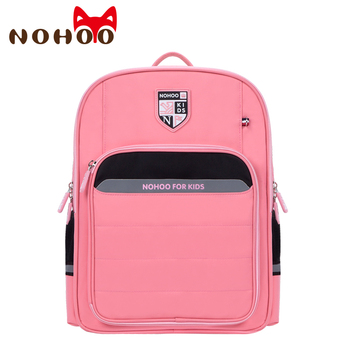 NOHOO Children School Bag for Girls Boys Kid Casual Backpack for School Students Bookbags for 7-12 Years Old 100 ideas for early years practitioners school readiness