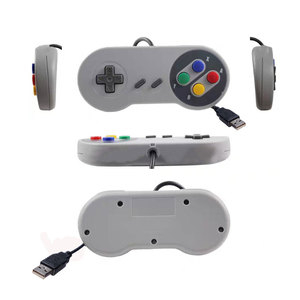 Image 5 - 2019 Super Mini Classic 8 BIT Family TV Built in 620 Games Console System with Gamepad Retro Game Controller gift Dropshipping