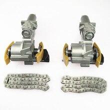 4.2 3.7 V8 Left & Right Camshaft Timing Chain Tensioner Kit For Phaeton TT A6 A8 077 109 088D 077 109 087 D 077109088D