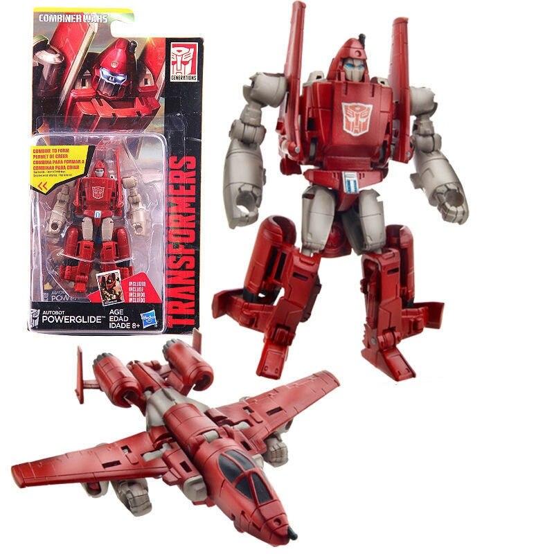 GROOVE Transformers Generations Legends Class Combiner Wars Autobot figure