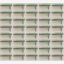 40pcs 60mm Straight Slide Potentiometer B10K For PIONEER DJM 400 500 600 Mixer Volume Putter / Dual Channel Fader 20MMD