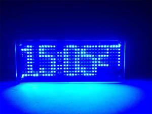 Image 5 - SMD LED דוט דיגיטלי שעון ייצור ערכת אלקטרוני DIY ערכת שעון אלקטרוני ייצור חלקי