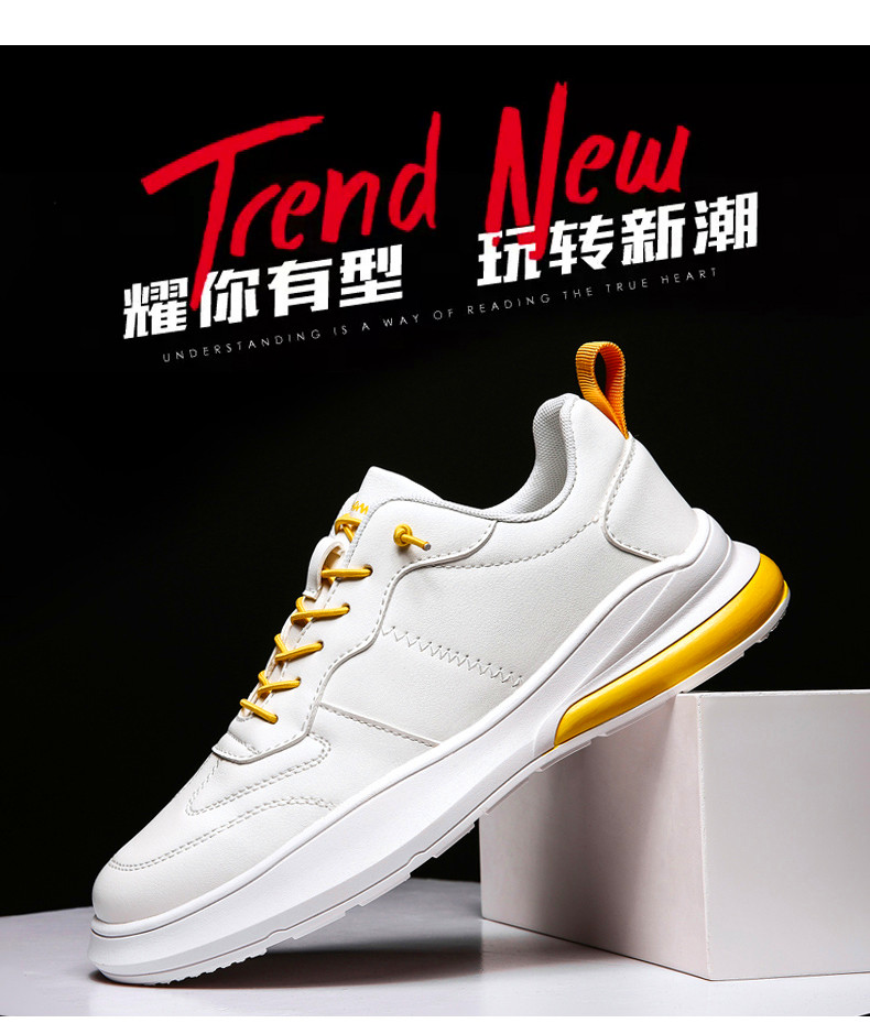 2019 High Quality 2019 Mens Shoes Fashion Lace Up High Top Lightweight Breathable Luxury Outdoor Walking Cool Street Herren Luxus Marken Schuhe From