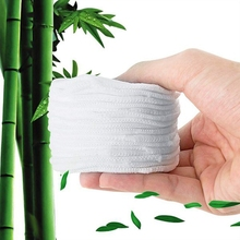Make-Up-Remover-Pads Face-Wipes Skin-Care Microfiber Bamboo Facial Washable Cleansing Cotton