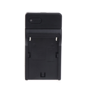 Image 5 - USB Battery Charger For Sony NP F550 F570 F770 F960 F970 FM50 F330 F930 Camera